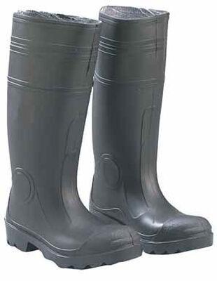 Onguard Black Male Waterproof Boots Size 13