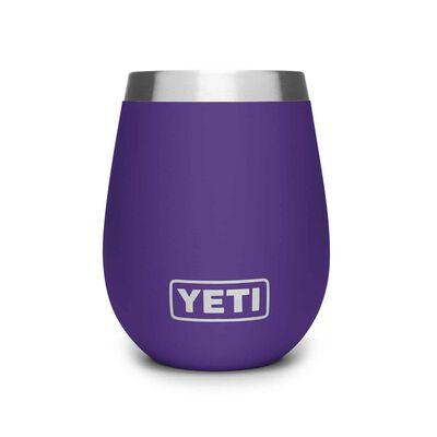 YETI Rambler 10 oz. Wine Tumbler Peak Purple