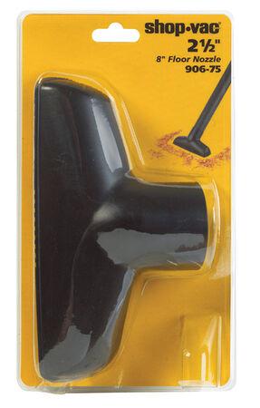 "Shop-Vac Floor Nozzle For 2-1/2"" D Attachment to Wet/Dry Vacs"