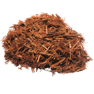Cypress Blend Mulch Brown 2 cu. ft.