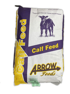 OFS Calf / Cattle feed 50 lb