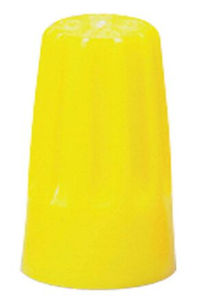 Wingguard Industrial Wire Connector Thermoplastic 25 Yellow