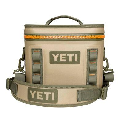 YETI Hopper Flip 8 Cooler Bag Tan