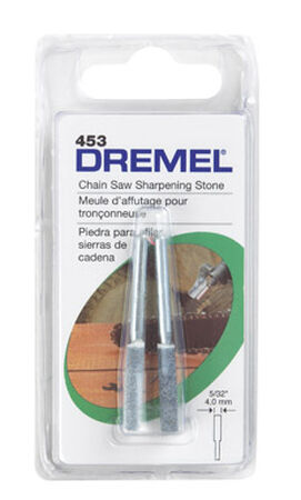 Dremel Chainsaw Sharpening Stone 5/32 in.