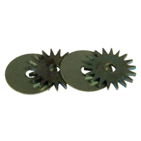 Forney 1-1/4 in. Dia. Cutter Set