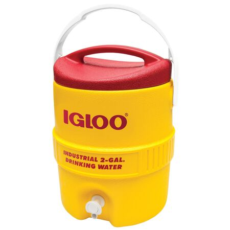 Igloo Water Cooler 2 gal.