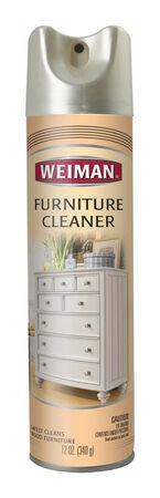 Weiman 12 oz. Furniture Cleaner