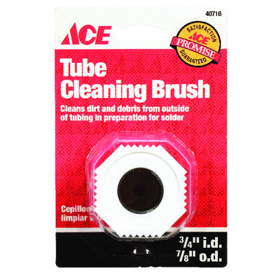 Ace Fitting Brush
