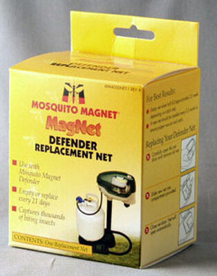 Mosquito Magnet Patriot/Defender Insect Net For Mosquitoes