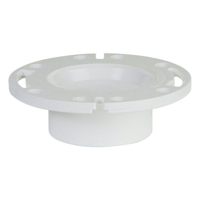 Sioux Chief PVC Toilet Flange 3 in.