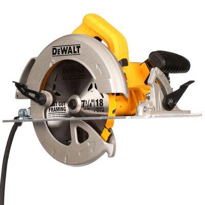 "7 1/4"" Lightweight Circular saw"