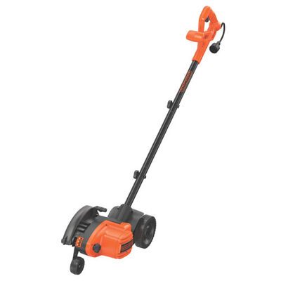 11 Amp 2-in-1 Landscape Edger and Trencher