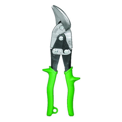 Wiss Right Offset Snips 9-1/4 in. L