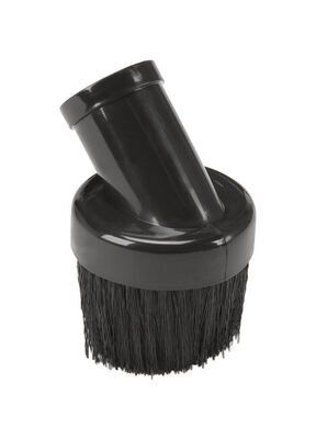 Shop-Vac Round Brush 1.25 in. Dia.