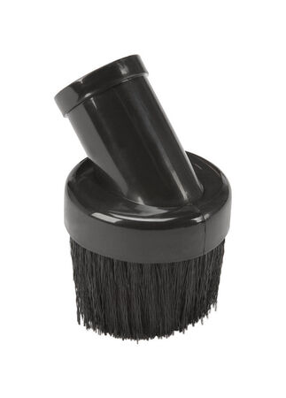 Shop-Vac Round Brush 1.25 in. Dia.
