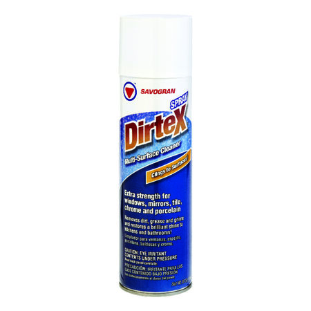Dirtex All Purpose Cleaner 18 oz. Liquid For Multi-Surface
