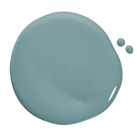 BEYOND PAINT Matte Nantucket Water-Based Acrylic All-In-One Paint Indoor and Outdoor 1 qt.