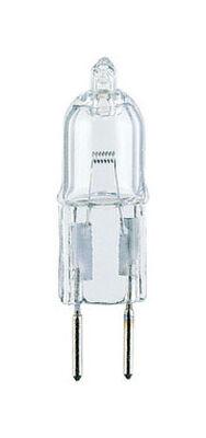 Westinghouse Halogen Light Bulb 20 watts 300 lumens Xenon T3 1.2 in. L Clear 2 pk