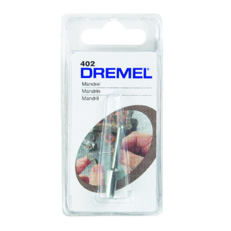 Dremel Steel Cutting and Sanding Mandrel 1 pk