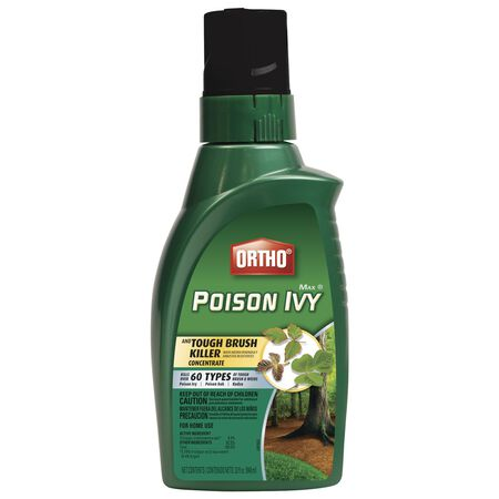 Ortho Poison Ivy Plus Tough Brush Killer 32 oz.