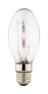 Westinghouse 100 watts ED17 HID Bulb 9,500 lumens Warm White High Pressure Sodium 1 pk