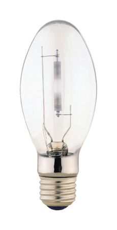 Westinghouse 100 watts ED17 HID Bulb 9,500 lumens Warm White High Pressure Sodium 1 pk