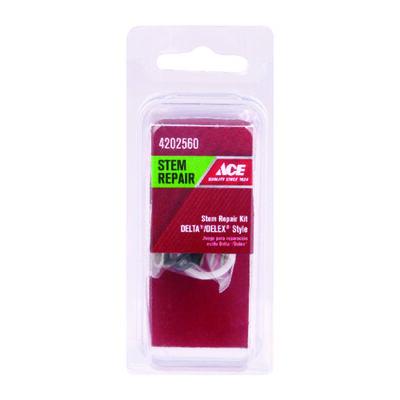Ace Plastic Stem Repair Kit