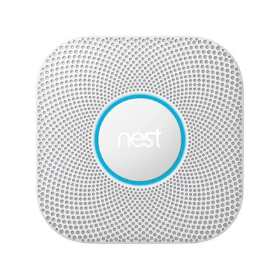 Nest Protect Battery-Powered Connected Home Smoke and CO Detector