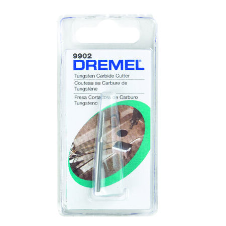 Dremel Tungsten Carbide Cutter 3/32 in.