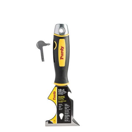 Homax Black Professional Plastic Caulk Remover Tool 1 pk