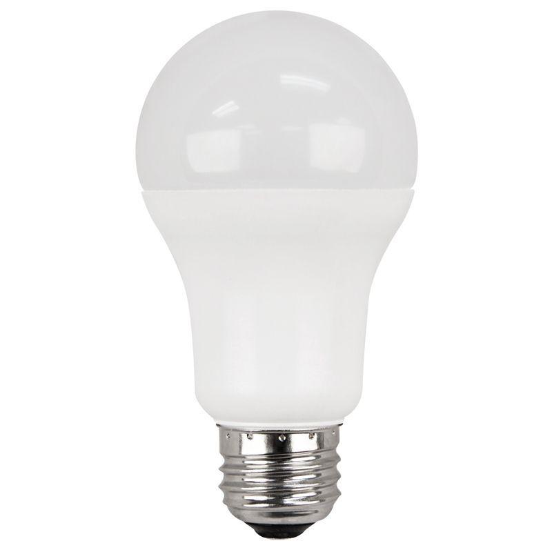 Ace Led Bulb 14 Watts 1500 Lumens 2700 K A Line A19 2 Pk 100 Watts Equivalency