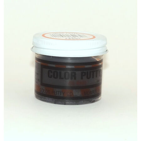 Color Putty Ebony Wood Filler 3.68 oz.