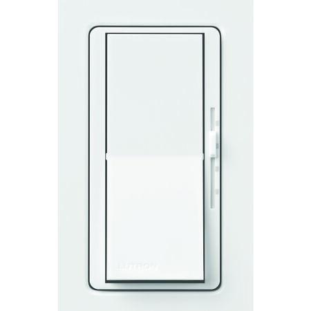 Lutron 1.5 amps Rocker/Slide Fan and Light Switch Single 1 each