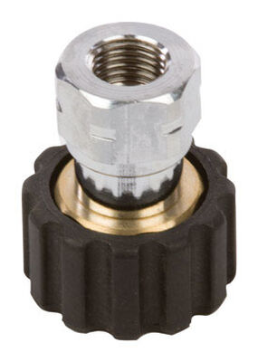 Forney 5800 psi Female Screw Coupling