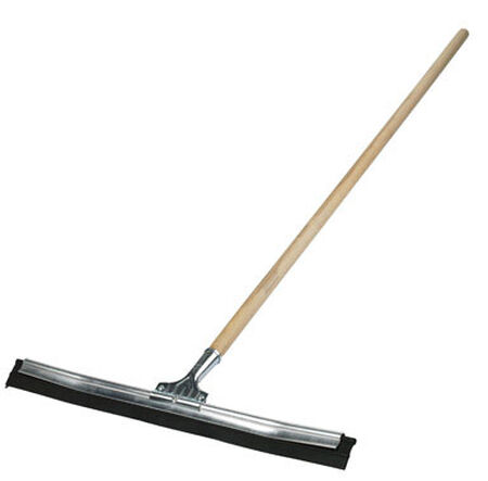 Ace 24 in. W Neoprene Rubber Floor Squeegee 1