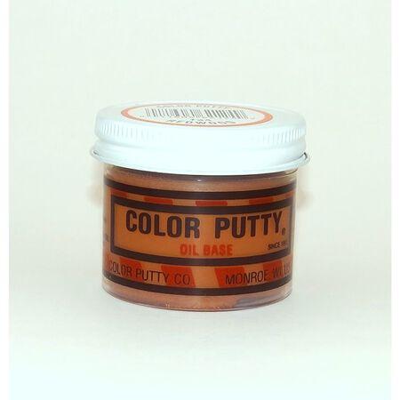 Color Putty Redwood Wood Filler 3.68 oz.