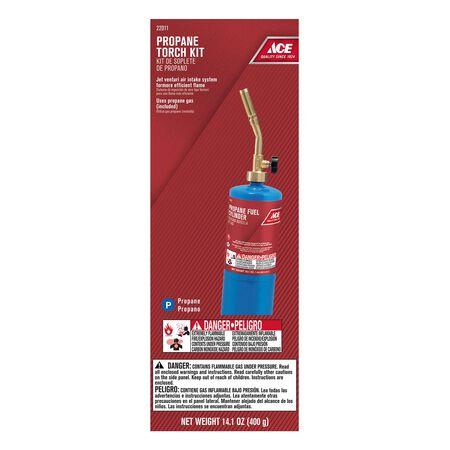 Ace Torch Kit Propane