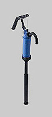 Lubrimatic Polypropylene/Stainless steel Pump Lever Barrel Pump