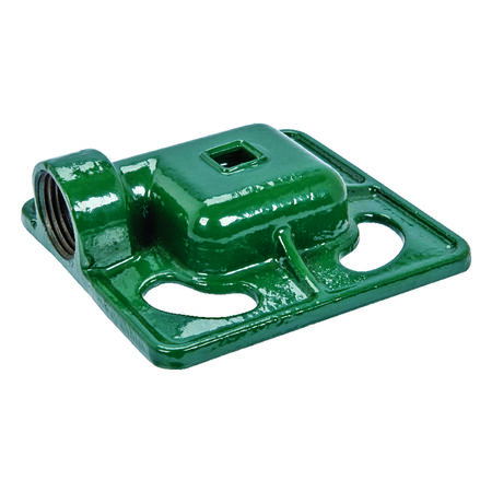 Ace Metal Sled Spot Sprinkler