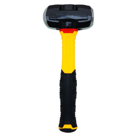3 lb Anti-Vibe(R) Drilling Sledge Hammer