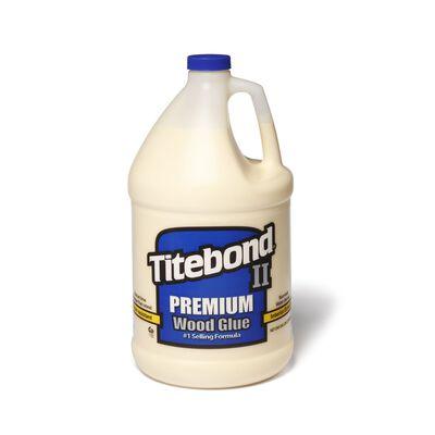 Titebond II Premuim Wood Glue 1 gal.