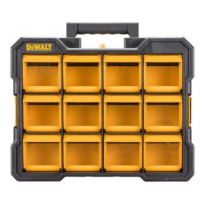 Toolbox Dewalt Flip Bin Organizer