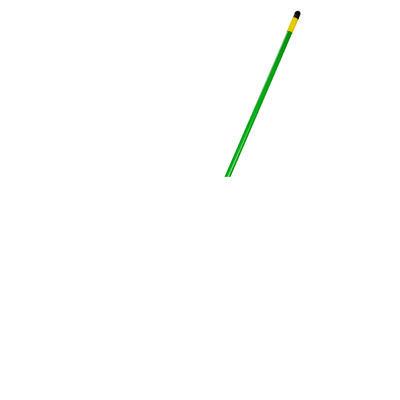 Ace Multi-Surface Push Broom 24 in. W x 60 in. L x 3 in. L