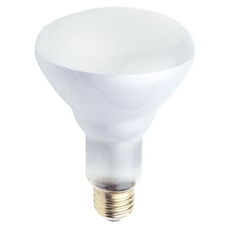 Westinghouse  65 watts BR30  Incandescent Bulb  650 lumens White  Spotlight  1 pk