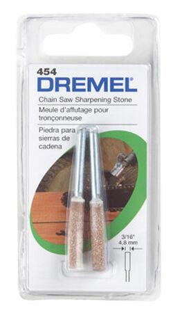 Dremel Chainsaw Sharpening Stone 3/16 in.
