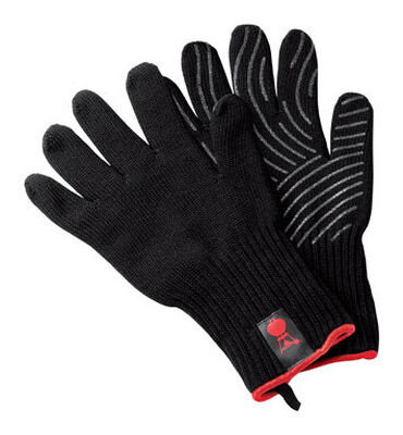 Weber High Temperature Premium Gloves L/XL