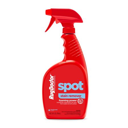 Rug Doctor Spot No Scent Stain Remover 24 oz. Liquid