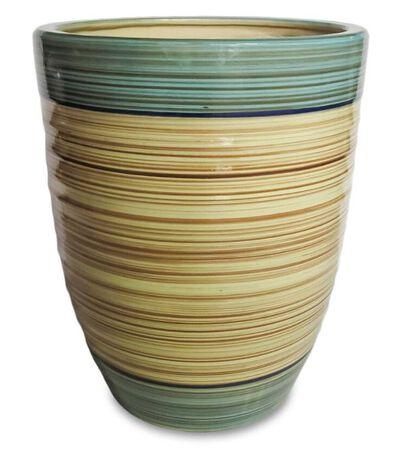 "Dijon Tall Egg Pot - 13.75"" Pot"