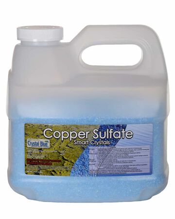 SANCO COPPER SULFATE 15 lb
