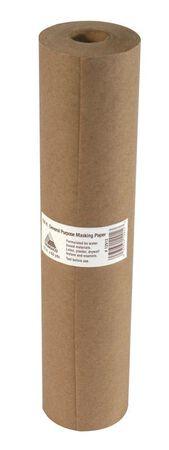 Trimaco 12 in. W x 60 yd. L Masking Paper General Purpose Regular Strength 1 pk